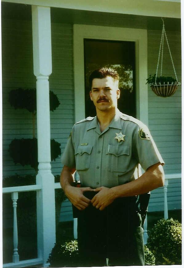 Jeffery Sean Isaac EOW 09-08-1997